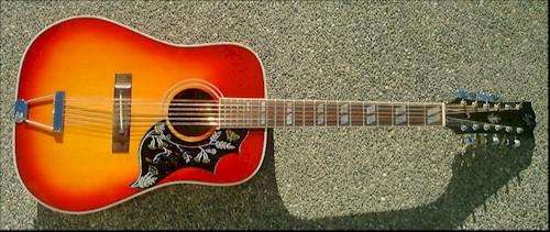 Lyle Guitars Serial Numbers